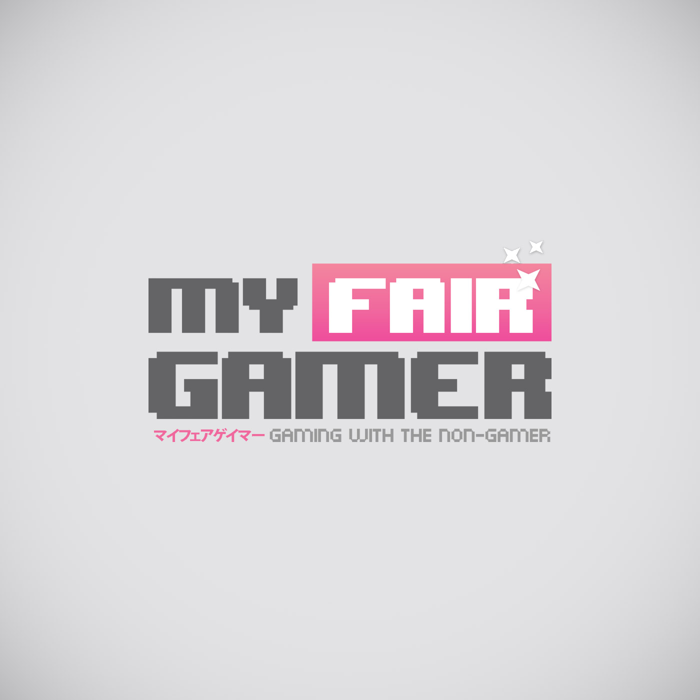 My Fair Gamer Podcast