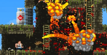Broforce!