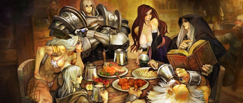 Dragons crown matchmaking